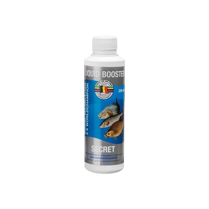 BOOSTER MVDE SEKRET/SECRET 250ML EX-LIB-SEC