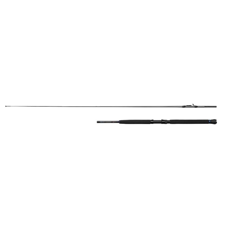 WĘDKA DAM SALT-X INLINER BOAT 2.10M 150-450G 2-SEC 55919