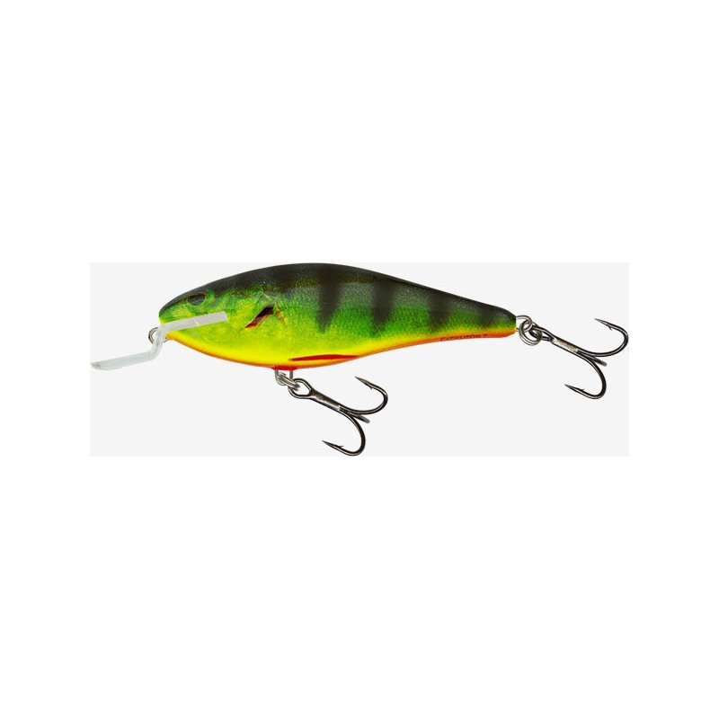 WOBLER SALMO EXECUTOR REAL HOT EX 7SR RHP