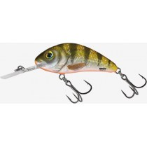 WOBLER SALMO RATTLIN'HORNET 6.5F YHP