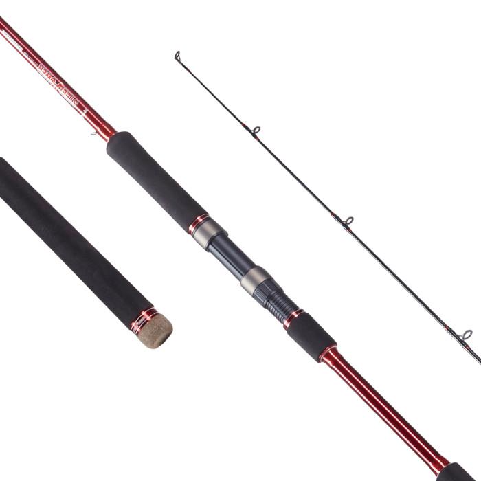 WĘDKA DAM STEELPOWER RED G2 SPIDATOR 2.85/50-130 G