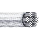 PRZYPON DRAGON SURFLON 7X7 2SZT 40CM/30KG 51-430-40
