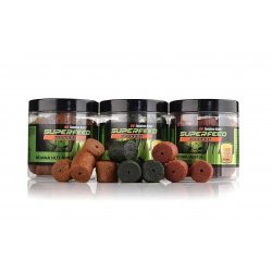 PELET TANDEM BAITS SUPERFEED HOOK FATTY 20MM 150G TRUSKAWKA