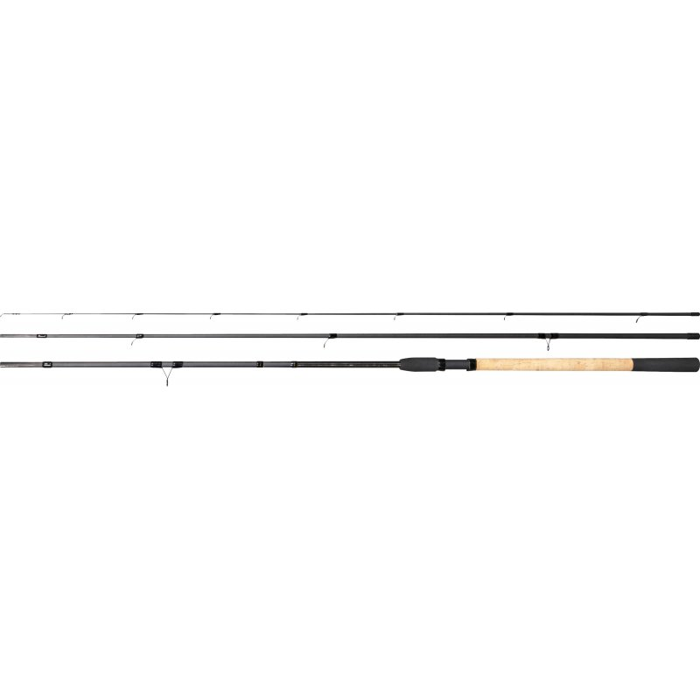 WĘDKA MegaBAITS BLACK SHADOW MATCH 4,50M 20G