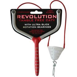 PROCA DRENNAN REVOLUTION CATY LIGHT ELASTIC TCRVS002