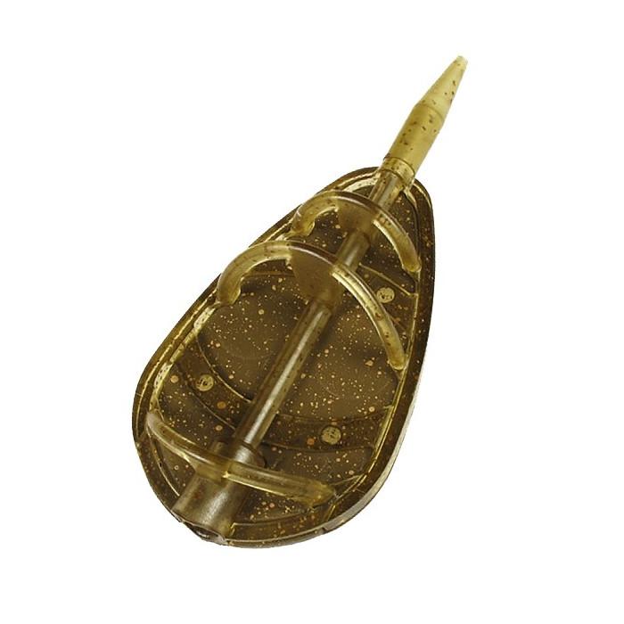 KOSZYK DRENNAN Flat Feeder (Loose) Large 45g