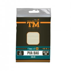 WOREK PVA PROLOGIC SOLID BULLET BAG W/TAPE 55X120MM 54492