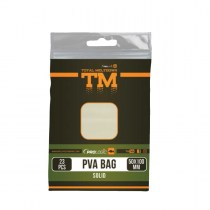 TOREBKA PVA PROLOGIC SOLID BAG 80*125mm 18szt 54486