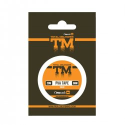 NIĆ TM PVA SOLID TAPE PROLOGIC 20M 10MM 54494