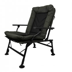 FOTEL CRUZADE COMFORT CHAIR PROLOGIC 54958