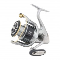 KOŁOWROTEK SHIMANO Twin Power 2500S