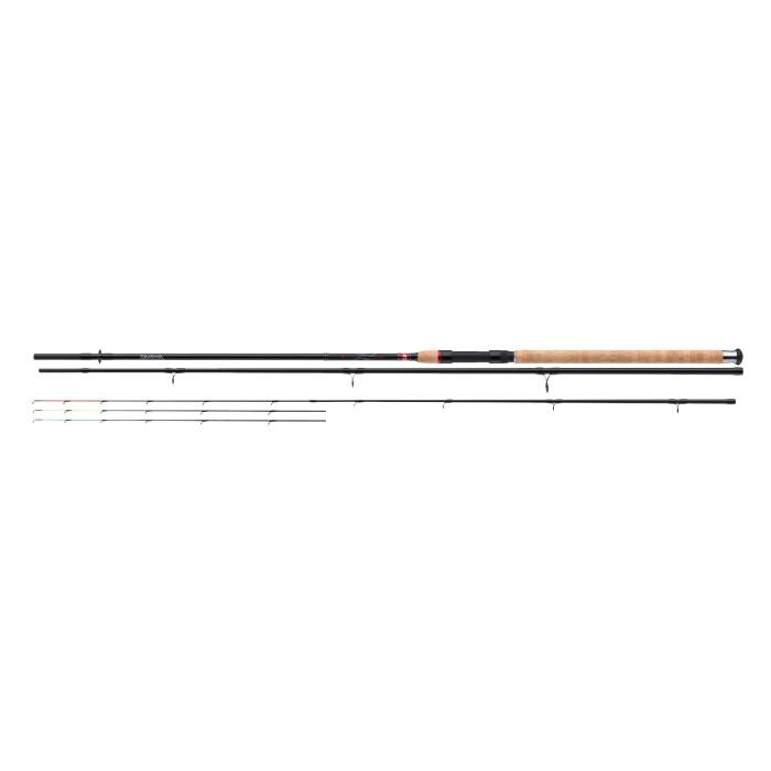 WĘDKA DAIWA NINJA-X FEEDER 3,90M 40-120G