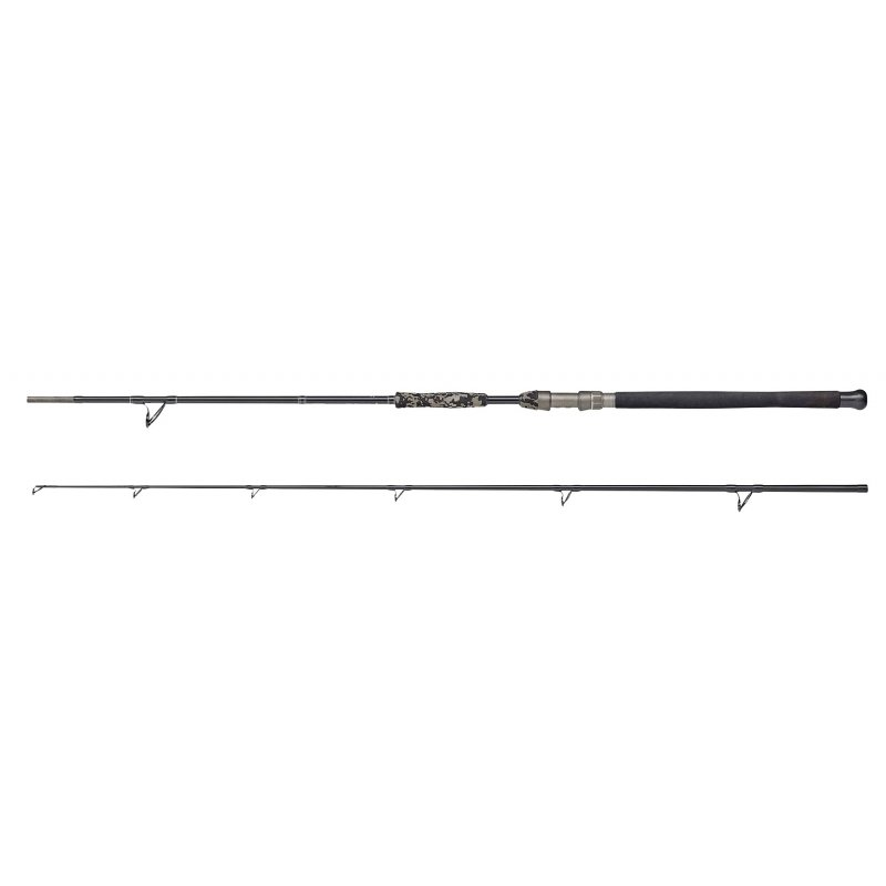 WĘDKA MADCAT BLACK DELUXE 3.20M 100-250G 55856