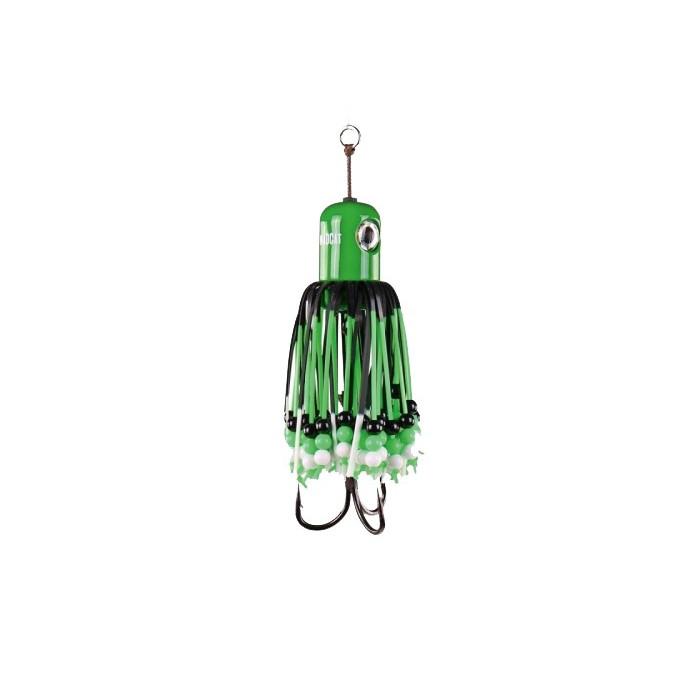 PRZYNĘTA SUMOWA MADCAT CLONK TEASER 250G GREEN 5815004