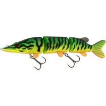 PRZYNĘTA WESTIN MIKE THE PIKE SWIMBAIT 22CM 80G CRAZY FIRETIGER P035-063-042