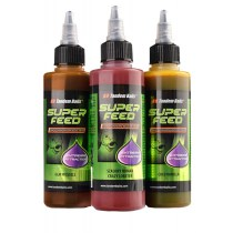 ATRAKTOR TANDEM BAITS SUPERFEED DIFFUSION BOOSTER 100ML MILKY MULBERRY 24746