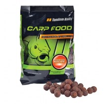 SUPERFEED BOILIES TANDEM BAITS 18MM/1KG MILKY MULBERRY 24020