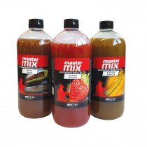 ATRAKTOR MASTER MIX GROUNDBAIT BOOSTER XXL TANDEM BAITS 1000ML CZARNY HALIBUT 34900