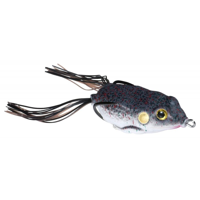 PRZYNĘTA GUMOWA JAXON MAGIC FISH FROG 2 6CM E BT-FR04E